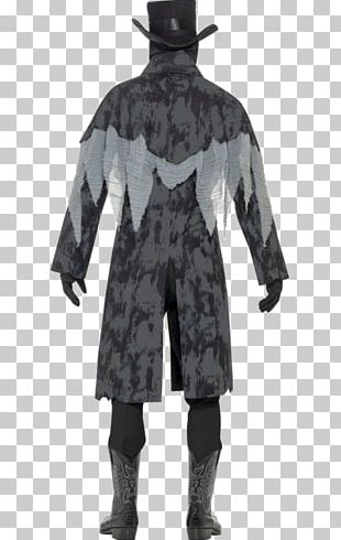 Costume Party Halloween Costume American Frontier Disguise PNG