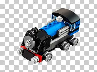 LEGO 31054 Creator Blue Express Toy LEGO 10242 Creator MINI Cooper LEGO 31039 Creator Blue Power Jet PNG
