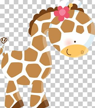 Giraffe T-shirt Baby & Toddler One-Pieces Child PNG