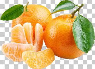 Juice Tangerine Mandarin Orange Lemon PNG