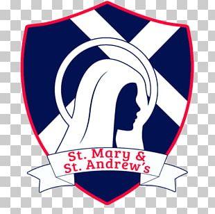 St Mary & St Andrew's Catholic Primary School Elementary School Logo Education PNG