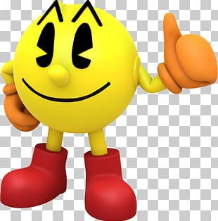 Pac-Man 2: The New Adventures Ms. Pac-Man Arcade Game Video Game PNG