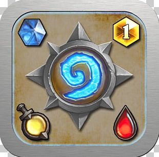 Hearthstone Android Original Journey App Store PNG