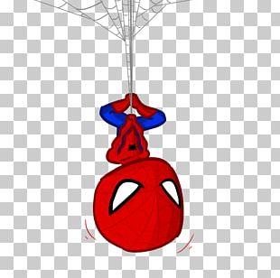 Spider-Man Chibi Drawing Superhero PNG