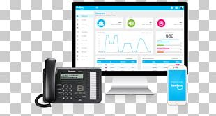 Business Telephone System Voice Over IP Telephony Unified Communications PNG