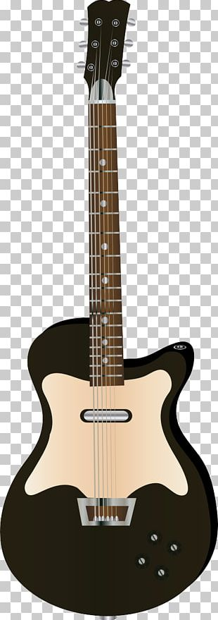 Musical Instrument Electric Guitar PNG