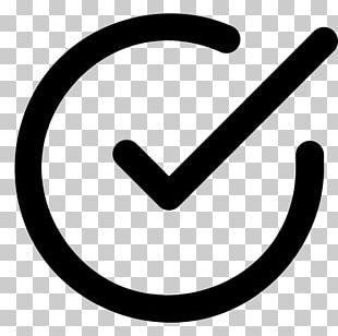 Check Mark Computer Icons Symbol Desktop PNG