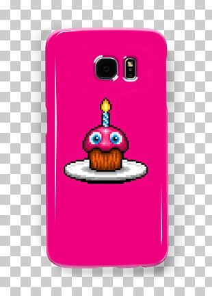 Mobile Phone Accessories Cartoon PNG