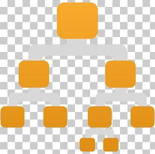 Yellow Orange Line PNG