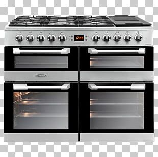 Cooker Cooking Ranges Leisure Cuisinemaster CS100F520 Gas Stove PNG