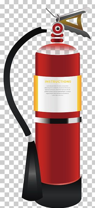 Fire Extinguisher Conflagration PNG