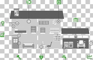 Home Automation Kits House Computer Icons PNG
