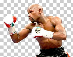 Floyd Mayweather Jr. Vs. Conor McGregor Professional Boxing T-shirt Boxing Glove PNG