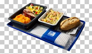 Los Angeles International Airport United Airlines Airline Meal Economy Class PNG