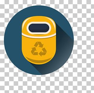 Rubbish Bins & Waste Paper Baskets Recycling Bin Plastic Computer Icons PNG