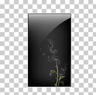Frame Black PNG
