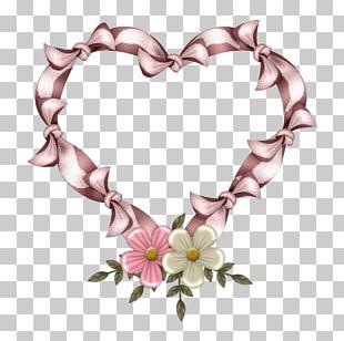 Love Frame Heart PNG