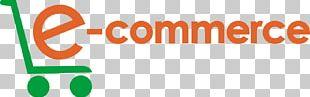 Logo E-commerce Digital Marketing Brand Trade PNG