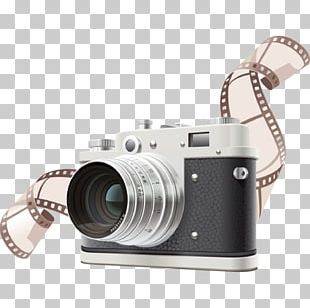 Photographic Film Camera Photography Encapsulated PostScript PNG