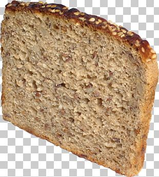 Rye Bread Toast White Bread PNG