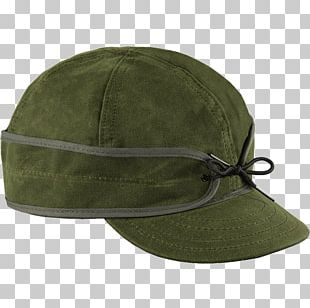 Baseball Cap Stormy Kromer Cap Waxed Cotton Hat PNG