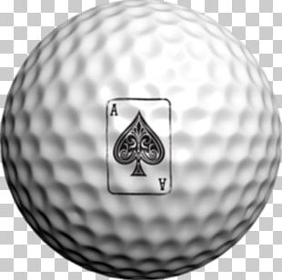 Golf Balls Golf Equipment United States Golf Association PNG