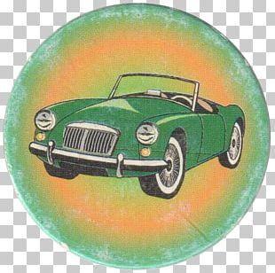 Vintage Car Motor Vehicle Classic Car Automotive Design PNG