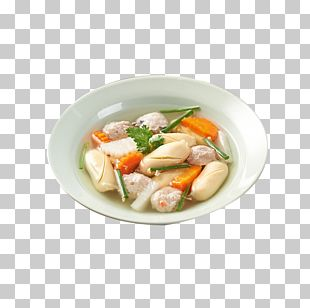 Canh Chua Ham Carrot Soup Spring Roll Asian Cuisine PNG
