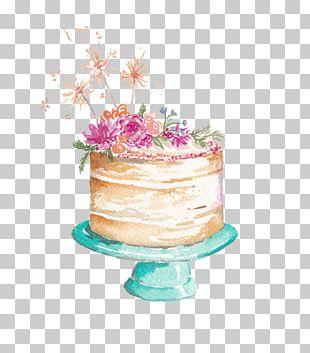 Frosting & Icing Wedding Cake Hummingbird Cake Torte Sugar Cake PNG