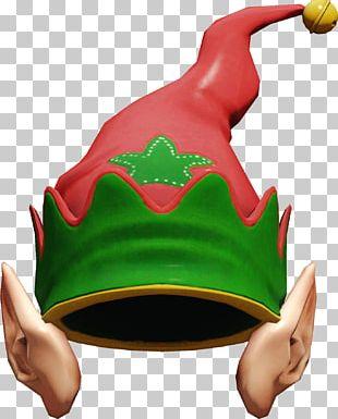 Mrs. Claus Santa Claus Christmas Elf Hat PNG