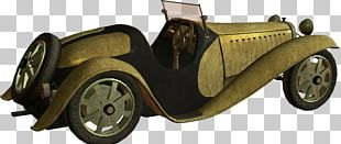 Vintage Car Motor Vehicle Mode Of Transport PNG