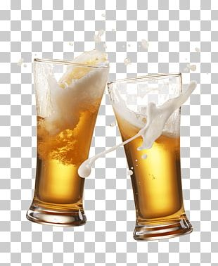Beer Glasses Champagne Stock Photography PNG