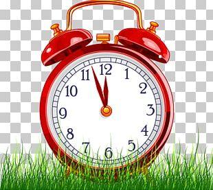 Bedside Tables Alarm Clocks PNG
