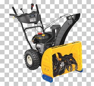 Snow Blowers Cub Cadet MTD Products Snow Removal Auger PNG