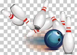 Bowling Ball Bowling Pin PNG