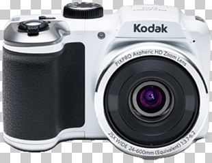 Bridge Camera Zoom Lens Point-and-shoot Camera 16 Mp PNG