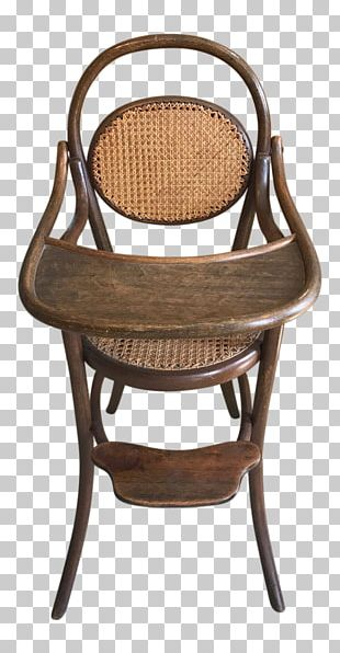 High Chairs & Booster Seats Table Summer Infant Bentwood High Chair PNG
