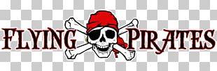 Flying Pirates Logo Le Tre Formule Del Professor Sato Piracy PNG