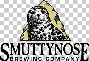 Smuttynose Brewing Company Beer Brewing Grains & Malts Smuttynose Island Brewery PNG