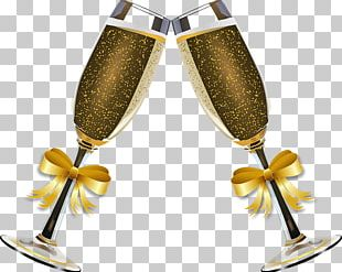 Champagne Glass Sparkling Wine Red Wine PNG