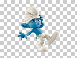 Smurfette YouTube The Smurfs High-definition Television Desktop PNG