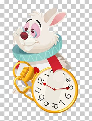 Alices Adventures In Wonderland Kingdom Hearts U03c7 White Rabbit PNG