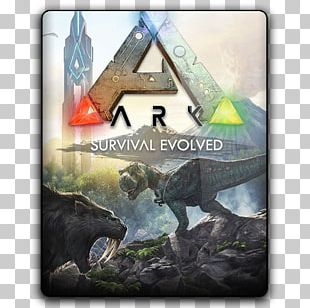 ARK: Survival Evolved Payday 2 PlayStation 4 Video Game PNG
