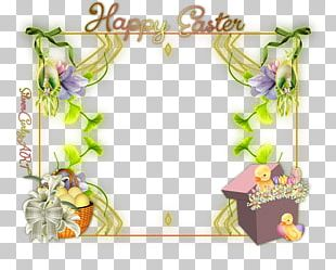 Easter Egg Flower Photography Floral Design PNG