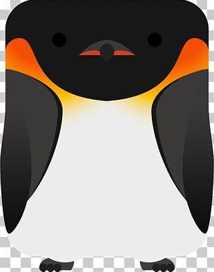 King Penguin Video Missouri Concept Art PNG