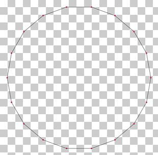 Regular Polygon Triacontagon Shape Constructible Polygon PNG