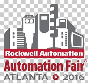 Rockwell Automation Fair Hannover Messe Logo PNG