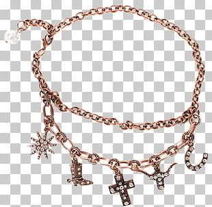 Bracelet Body Jewellery Necklace Anklet PNG