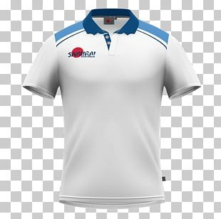 T-shirt Clothing Jersey Cricket Whites Polo Shirt PNG