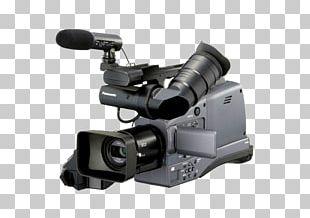 Video Cameras Panasonic AG-HMC70 AVCHD PNG